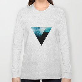 UNDERWATER Long Sleeve T-shirt