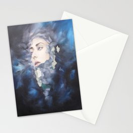 Universal Connection Stationery Cards