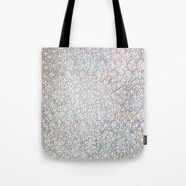 3 Fold Tote Bag