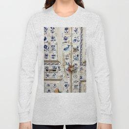Madeira Doors 1 Long Sleeve T-shirt