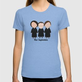 The Supremes 2016 T-shirt