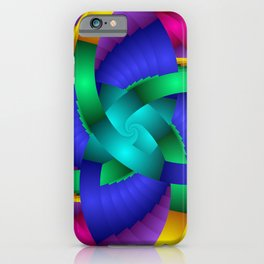 for curtains and more -b- iPhone Case