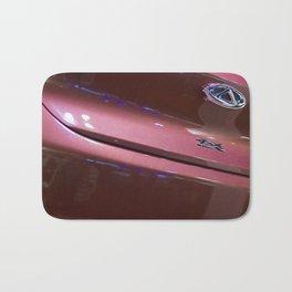 Chery TX Logo Bath Mat