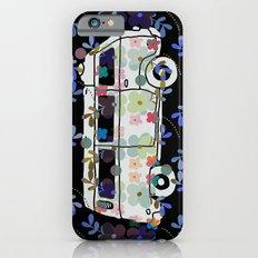 Vintage mood Slim Case iPhone 6s