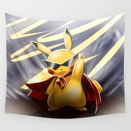 Pikacool Wall Tapestry