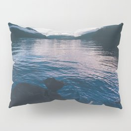 Lake in the Sky II Pillow Sham