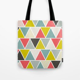 Triangulum Tote Bag