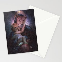 Mater Regina Stationery Cards