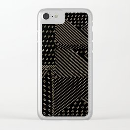 Assuit For All Clear iPhone Case