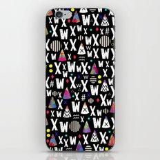 x.y. iPhone & iPod Skin