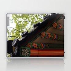 secret garden 20 Laptop & iPad Skin