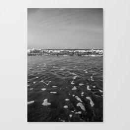 Calm II Canvas Print