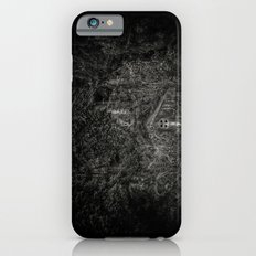 Gone and Forgotten iPhone 6 Slim Case