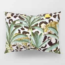 Jungle prowl Pillow Sham