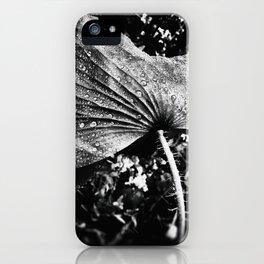 Submissive iPhone Case
