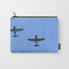 Flyover Carry-All Pouch