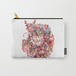 Ruzzi # 001 Carry-All Pouch