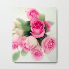 flowers2 Metal Print