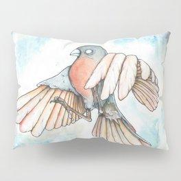 the sparrow, Pillow Sham