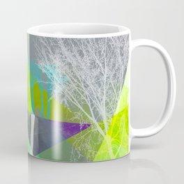 Flamingo P18 Coffee Mug