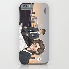 agents styles and malik Slim Case iPhone 6s