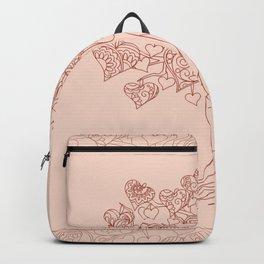 tree of love Backpack