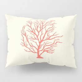 AFE Branch Coral, Living Coral Pillow Sham