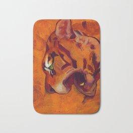 Copper Sunset Bath Mat