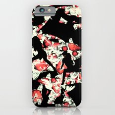 Very Fishy Slim Case iPhone 6s