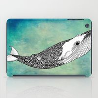 patrick iPad Cases featuring Patrick by Tuky Waingan