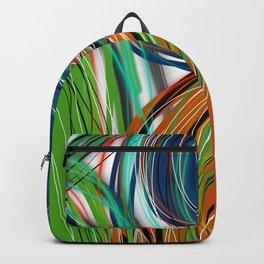 Vortex vert Backpack