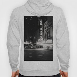 Chicago Theatre ... Hoody