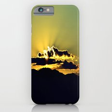 The Sky Is The Limit. Slim Case iPhone 6s