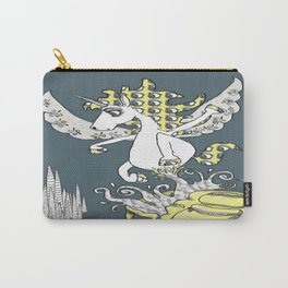 Magical Mystery Backpack Carry-All Pouch