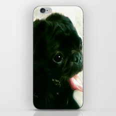 T-BONE iPhone & iPod Skin