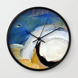 Detail 03 (Prado) Wall Clock