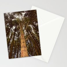 Singled Out Stationery Cards