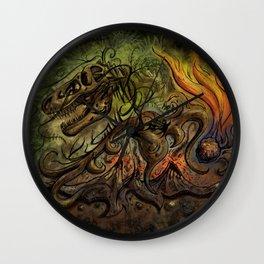 Extinction Chaos Wall Clock