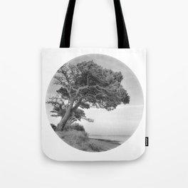 Desert Island Disc Tote Bag