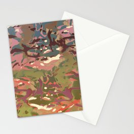 My Most Popular Camo, 2 Dual version! Stationery Cards