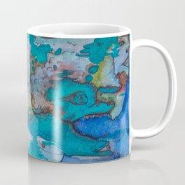 Universal Consciousness Coffee Mug