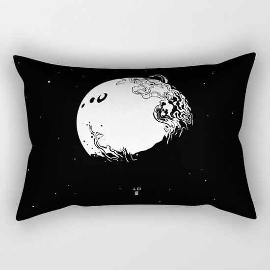 IO Rectangular Pillow