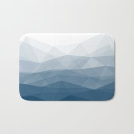 Mountains Calling Bath Mat