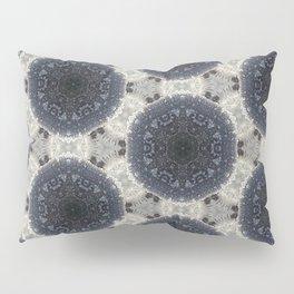 Raisin Givré - Frozen grape Pillow Sham