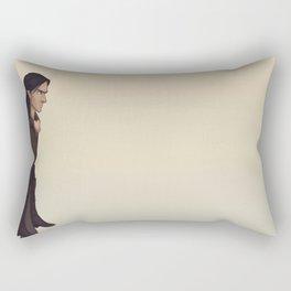 Elorcan piggyback Rectangular Pillow