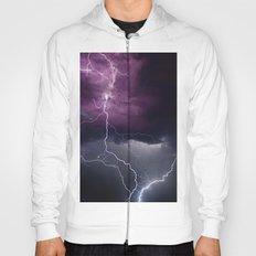 Lightning Parallel Hoody