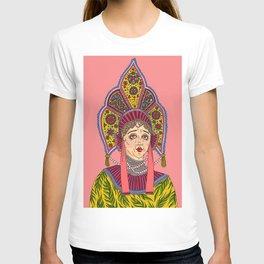 Kokoshnik T-shirt