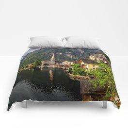 Hallstatt Comforters