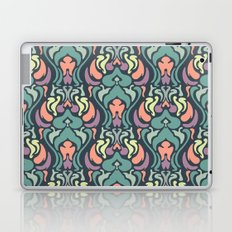 Psy Garden Laptop & iPad Skin