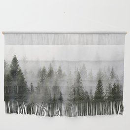 Breathe Wall Hanging